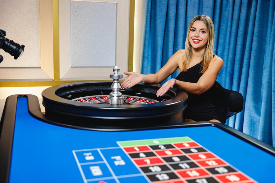 Online Roulette In Nigeria Play The Legendary Table Game